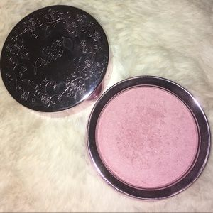 100% Pure Strawberry Fruit Pigmented Blush